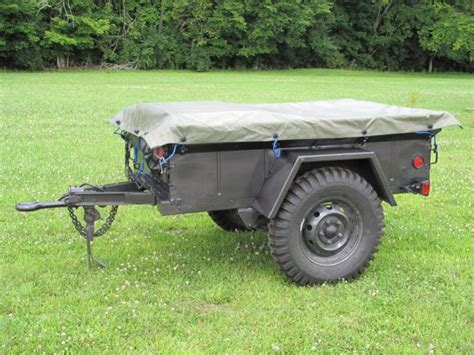 jeep trailer for sale f s jeep trailer pirate4x4 com 4x4 and