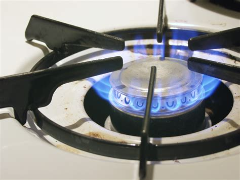 Gas Cooktop Repair - how to clean your stove burners