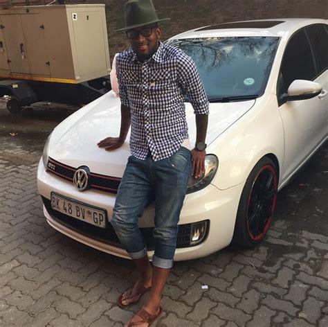 pics mzansi soccer stars   cars  staggering