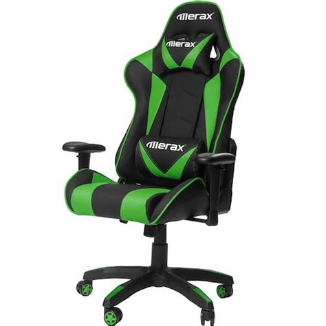 Computer Chairs Gaming by Top 10 Best Gaming Chairs 200 In 2018 Reviews