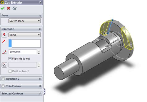 tutorial solidworks motor two stroke engine tutorial solidworks insight