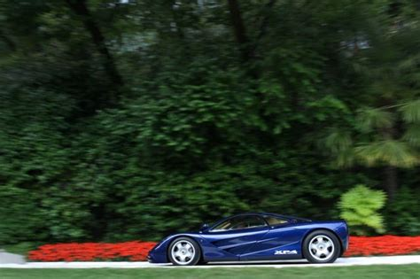 Mclaren F1 Xp4 by Mclaren F1 20th Anniversary Rally Report And Photos