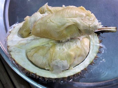 surga durian   pandeglang banten