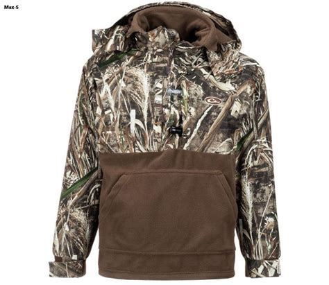 drake youth jacket drake youth mst eqwader quarter zip jacket sportsman s