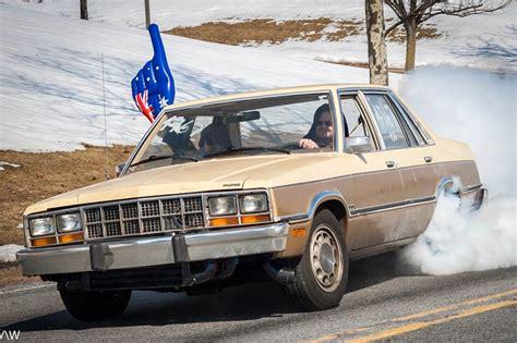 Sleeper Drag Car by Matt Happel S Newest 9 Second Junkyard Fairmont Sleeper
