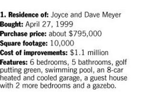 joyce meyers house joyce meyer decide for yourself