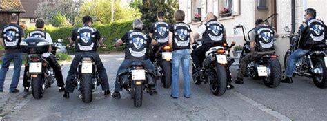 Motorradclub Ortenau by Schwarzwald Baar Kreis Wenn Polizisten Den Rocker Geben