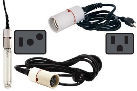 electric cord with bulb sockets power cord l cord with socket sunlight supply