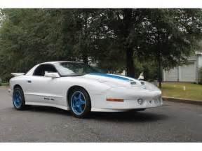 1993 Pontiac Trans Am 1993 Pontiac Firebird Trans Am 580 White Coupe 8