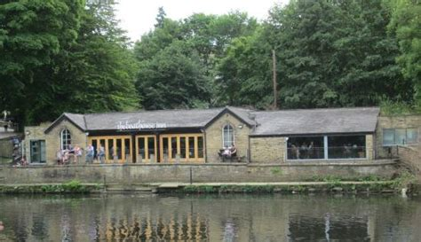 boat house pub the boathouse picture of the boathouse inn shipley tripadvisor