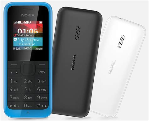 nokia 105 specifications price features nokia 105 dual sim price in pakistan specifications