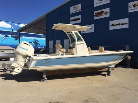 scout offshore boats scout 251 xs boats for sale