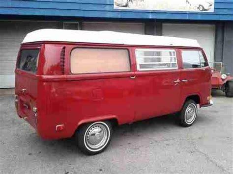 1971 volkswagen westfalia buy new 1971 vw westfalia camper van volkswagen bus
