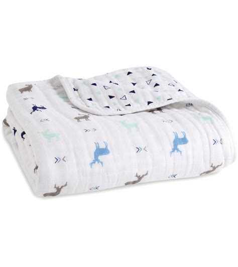 Aden And Anais Blankets by Aden Anais Blanket Scout