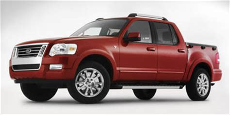 Hummer Tracking Colombus 2007 ford explorer sport trac review ratings specs prices and photos the car connection
