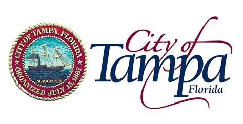 Nice Tampa Church #4: City-of-tampa-logo.jpg