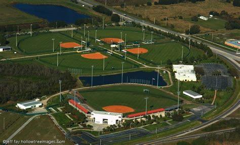 City Planter by Plant City Stadium Randy L Larson Softball Fourplex
