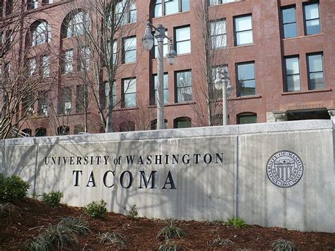 Uw Tacoma Mba Admission Requirements by Uw Tacoma Admissions Sat Scores Financial Aid More
