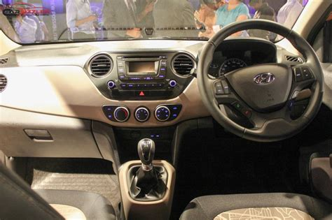 Interior Of I10 Grand by Hyundai Grand I10 Interior
