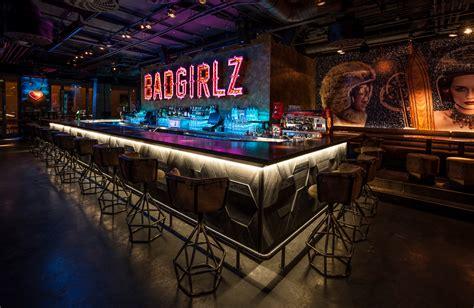 design a bar restaurant bar design awards shortlist 2015 nightclub
