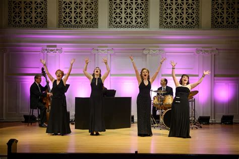 Light Opera Works by Theater Review Hollywood S Greatest Song Hits Light