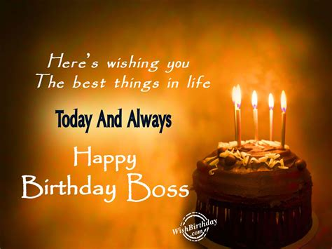 Happy Birthday Wishes Best Images Birthday Wishes For Boss Page 4