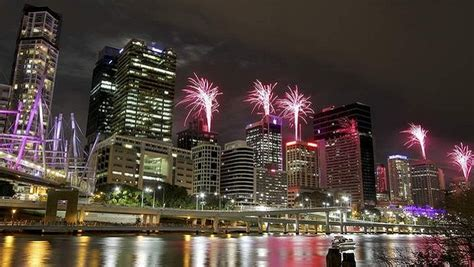 on new year discover brisbane on new years 2019