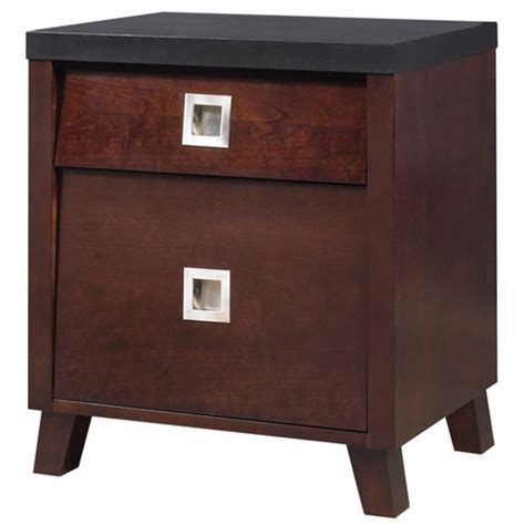 nightstand charging station marlowe nightstand with charging station bedroom ideas