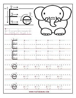 free printable tracing letter d free printable letter d tracing worksheets for preschool