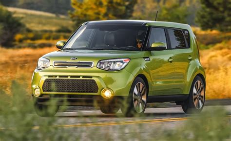 Kia Soul Review 2014 2014 Kia Soul Zone Review Price Specification Image