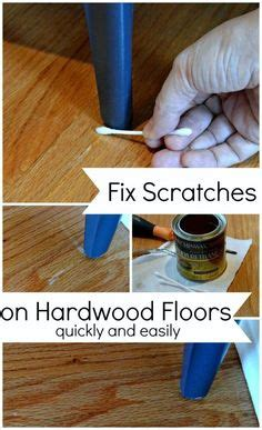 how to fix scratched and creaky floorboards 1000 images about cleaning recipes on pinterest