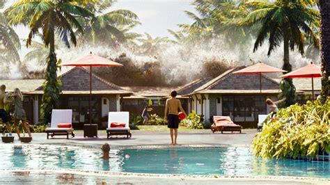 film tsunami in thailand creating the tsunami scene in the impossible the new