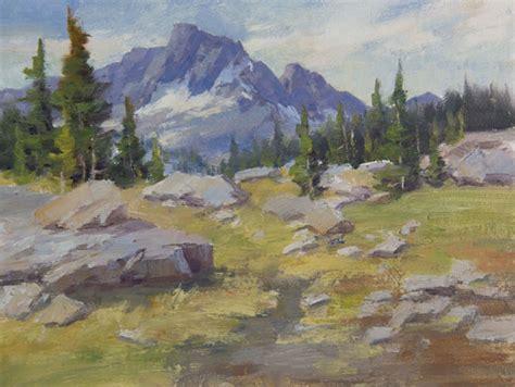 tutorial watercolor landscape create compelling visual paths landscape painting tutorial