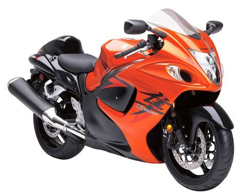 Suzuki Hayabusa Motorcycles Suzuki Hayabusa Sport Motorcycle Bike Png Image Pngpix