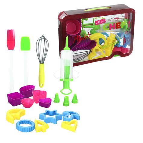 kit cuisine enfant kit p 226 tisserie enfant valisette du chef patisserie cuisine