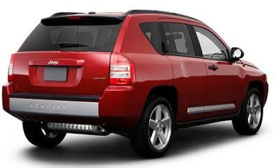 Jeep Compass 2009 Owners Manual Free Download Repair