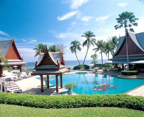 Best Detox Retreats In Asia by Chiva Som International Health Resort A Fighting