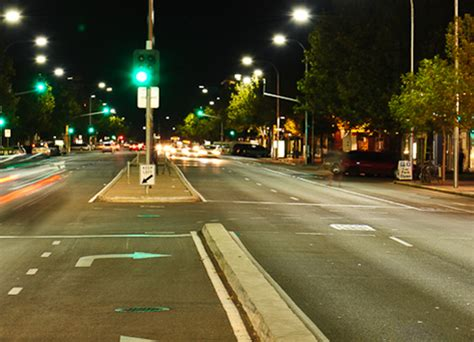 How Adelaide In South Australia Is Going Carbon Neutral Led Lighting Adelaide