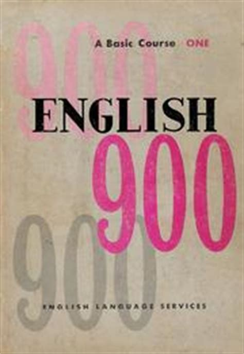 New 900book 3 900 Book 1 1964 Edition Open Library