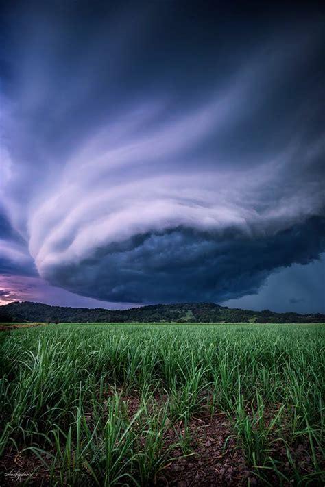 Shelf Cloud Tornado by Supercell Shelf Cloud Nsw In Australia