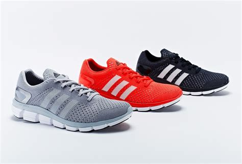 Adidas Climacool Primeknit Sneakernews