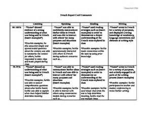 Writing Report Card Comments Ontario by 1000 Images About Graphic Organizers On