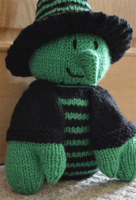 witch knitting pattern witch doorstop knitting pattern knitting by post
