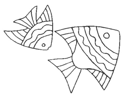 fish coloring pages 5 fish coloring page coloring ville