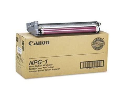 Toner Npg 51 Original 1 canon npg 1 drum unit 1331a003aa oem 50 000 pages quikship toner