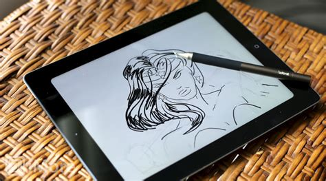 sketchbook pro adonit jot accessory of the week adonit jot pro stylus imore