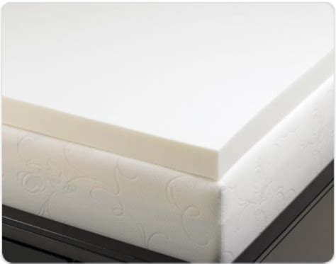 Mattress Pad Vs Mattress Topper by Memory Foam Mattress Pad Home Insights