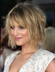 dianna agron bob hairstyle popular haircuts