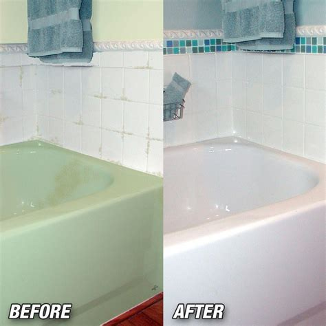 rustoleum bathtub refinishing paint rust oleum tub and tile refinishing kit reviews tile