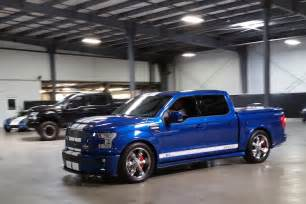 shelby f 150 snake returns for 2017 automobile